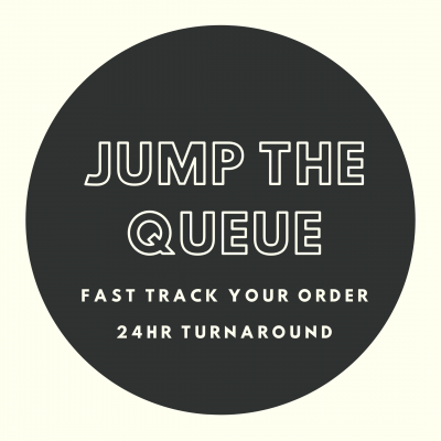 Jump the Queue